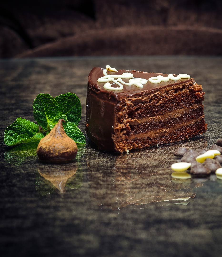 десерты на заказ щепкин